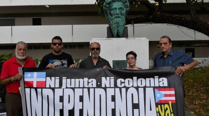6ta Marcha en PR Independencia ya 2019