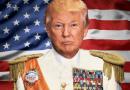 USA es un dictador