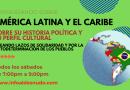 Conversando con América Latina y el Caribe. Oct 09, 2021 – Resistencia de los pueblos originarios