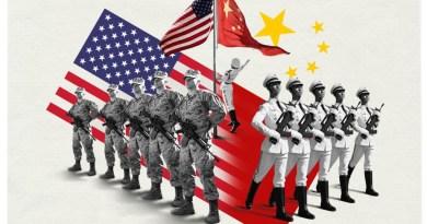 United States of War