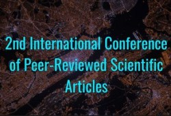 2nd International conference of peer-reviewed scientific articles