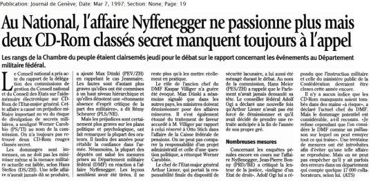 37.2 Affaire Nyffenegger (1997)