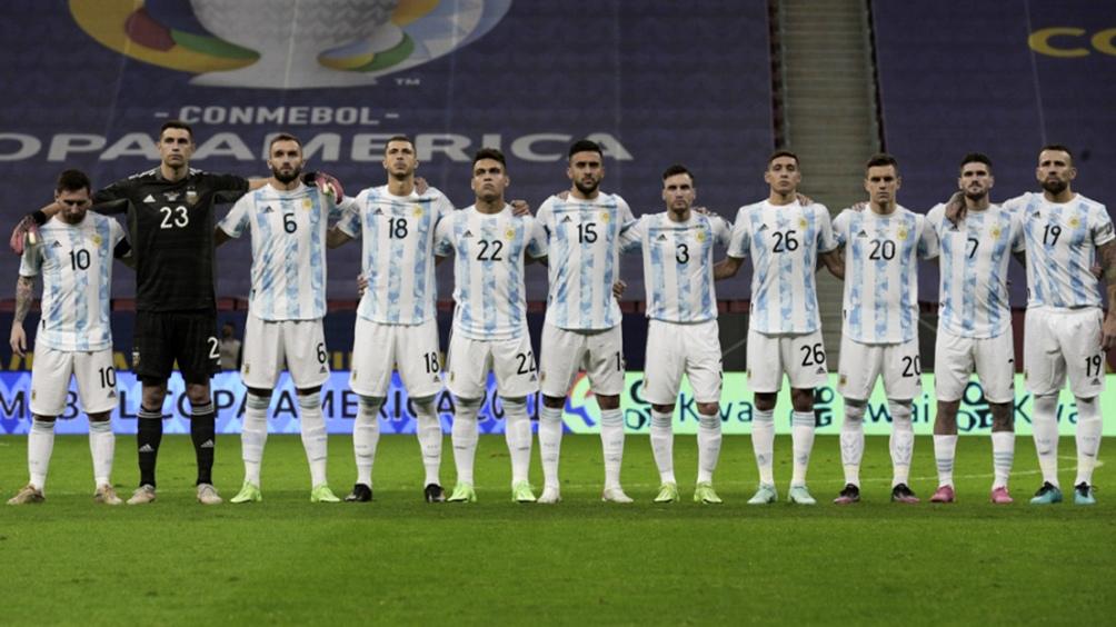 La selección, en una triple fecha clave que puede definir el paso al Mundial.