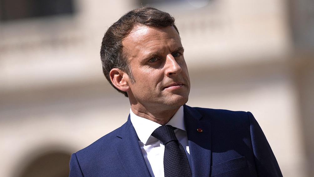 francia e india se unen contra el acuerdo militar tripartito del indo pacifico