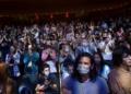 cientos de personas disfrutaron en el cck el megaconcierto en tributo a charly