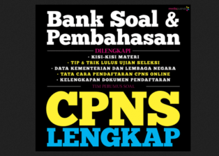 Download Bank Soal Cpns 2019 2020 Gratis Kisi Kisi Soal