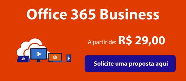 Preço Office 365