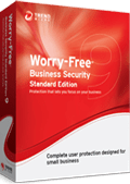 Trend Micro Worry-Free Business Standard