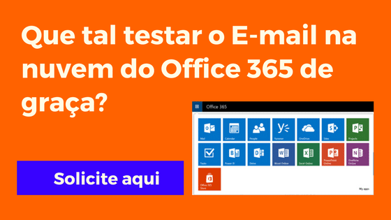 Testar o e-mail na nuvem do Office 365