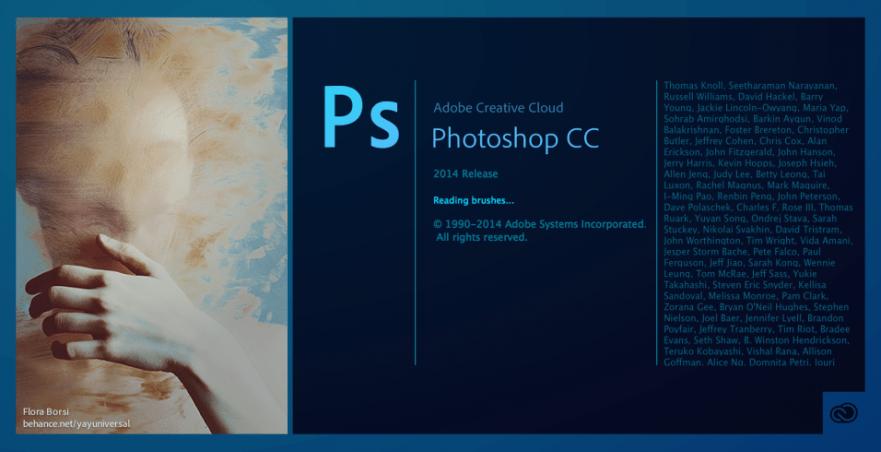 Comprar Photoshop