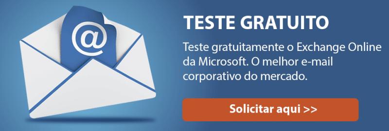 Testar Email Corporativo da Microsoft aqui.