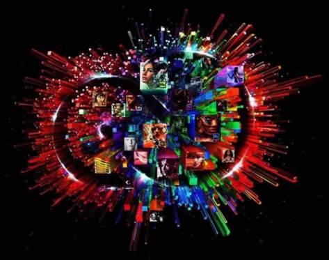 Conheça tudo sobre o Creative Cloud que é o Pacote da Adobe.