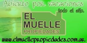 EL MUELLE PROPIEDADES