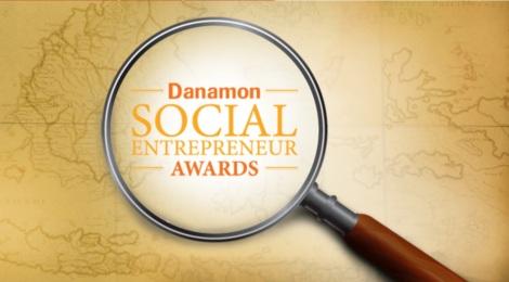 Bank Danamon Kembali Gelar Social Entrepreuner Awards