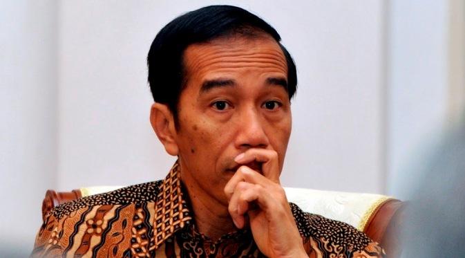 Jokowi Ditagih Janji Bangun Indonesia Dari Pinggiran