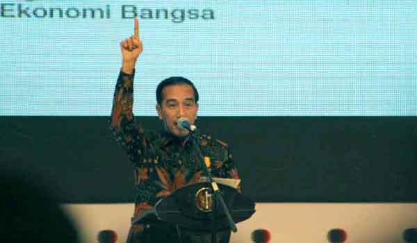 Jokowi Bakal Buka IMF-WBG Annual Meetings 2018 di Bali