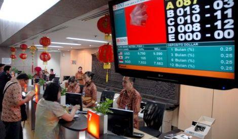 BNI Semarakkan Hari Batik Nasional