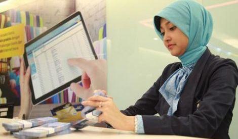 OJK Ingin Bank Syariah Manfaatkan Pertumbuhan e-Commerce