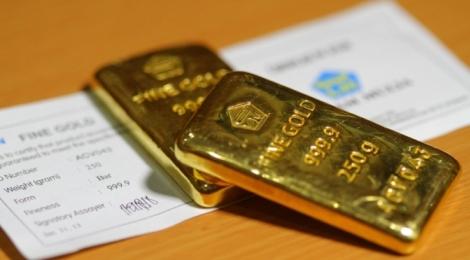 BSM Targetkan Pembiayaan Emas Tumbuh 25%