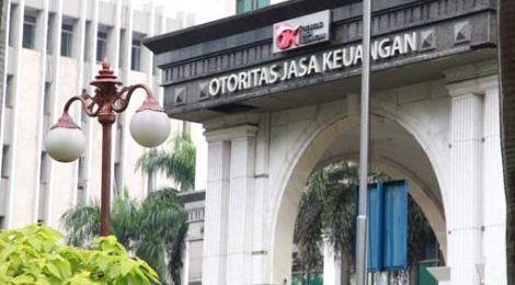 OJK Rekomendasikan 35 Bank/NonBank Penyalur KUR