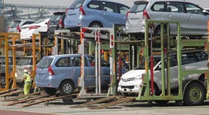 Toyota Siap Investasi Rp5,4 Triliun di 2016