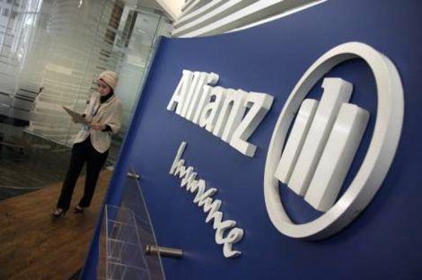 Februari, Dana Kelolaan Allianz Rp26,98 Triliun