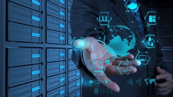 Sistem Blockchain Dorong Penerapan Industri 4.0