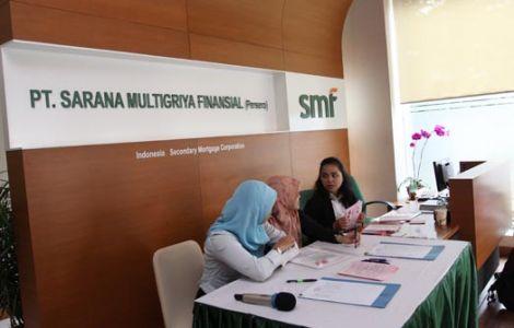 Kuartal I-2016, Laba SMF Meningkat 19,72%