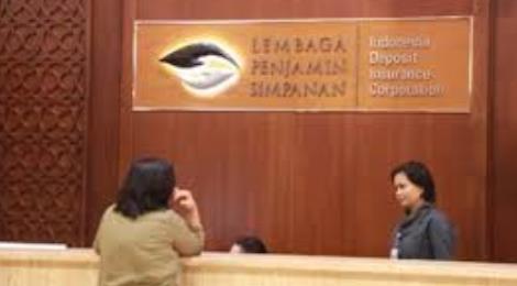 Hingga Kuartal I-2018, Aset LPS Sentuh Rp94,5 Triliun