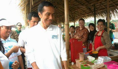 Jokowi Ingatkan K/L Jangan Main-Main Dengan Uang Rakyat