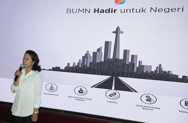 Perombakan Direksi Bank BUMN Jadi Beban Pemerintahan Jokowi Jilid Kedua