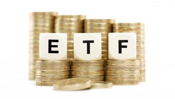 2021, Aset Kelolaan ETF Global Akan  Lampaui US$7 Triliun
