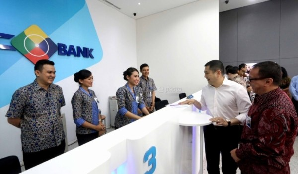 Tambah Modal, MNC Bank Siap Rights Issue Rp531 miliar