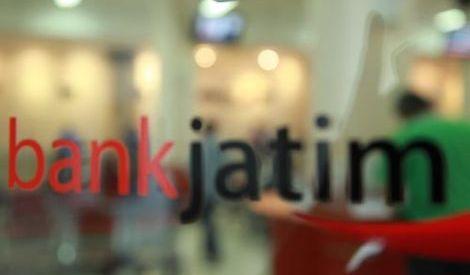 Bank Jatim Bukukan Laba Rp561,10 Miliar di Semester I-2016