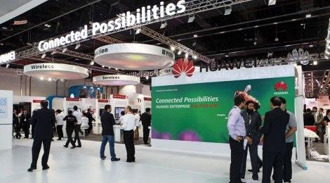 Begini Cara Huawei Implementasikan Teknologi Secara Global
