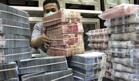 BI Sediakan Rp 2 Miliar Untuk Penukaran Uang di Kepri
