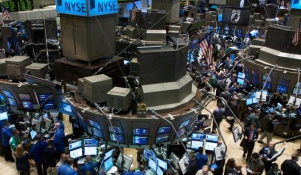 Waspadai Bursa Global Ambruk, Investor Perlu Berhati-hati