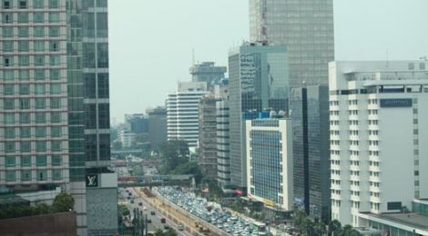 Indonesia Duduki Posisi Kedua Negara Investasi Terbaik