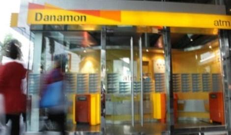 Isu Akuisisi Bawa Saham Danamon Lompat 18,04%