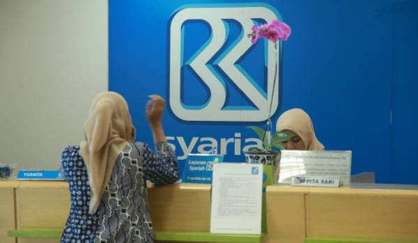 BRI Syariah Optimistis Capai Target Bisnis Tahun Ini