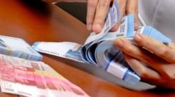 Rupiah Merosot Rp14.100, Ini Penjelasan Bank Indonesia