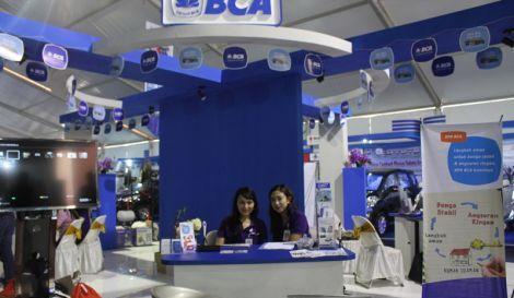 BCA dan Mandiri Unjuk Gigi di Continuous Improvement Award 2017