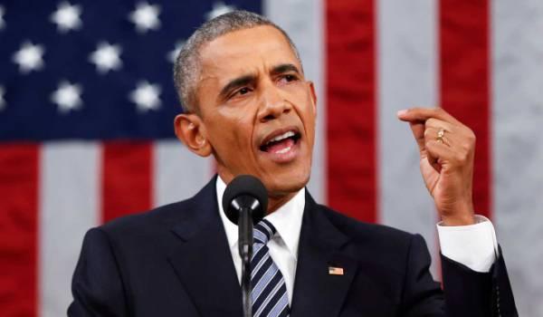Habiskan 9 Hari, Ini Destinasi Obama di Indonesia