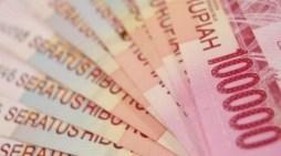 Rupiah Kembali Dekati Rp14.200 per Dolar AS