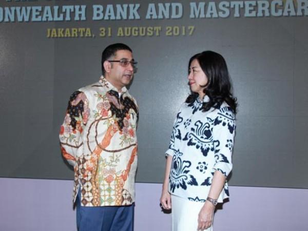 Inklusi Keuangan Perempuan