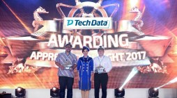 Malam Penghargaan Tech Data 2017