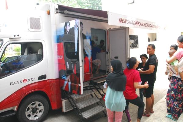 Dukung PAD, Bank DKI Tampung PBB DKI Rp3,7 Triliun