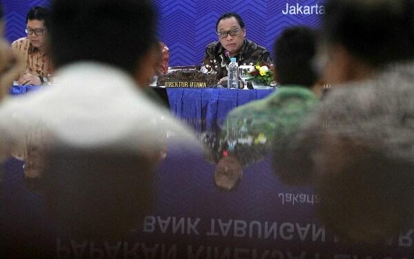Laba Bersih BTN Naik 15,59% Jadi Rp3,02 Triiun di 2017