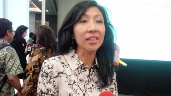 Vera Eve Lim Pindah Ke BCA?