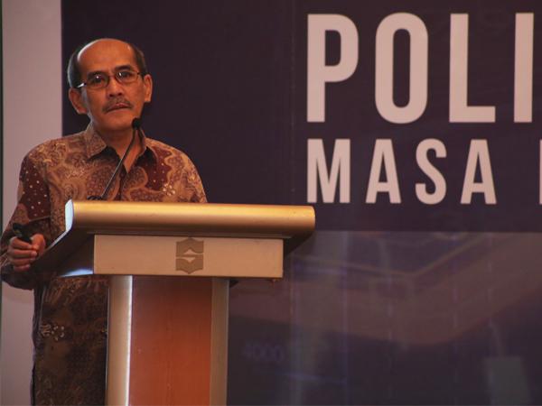 Faisal Basri: Holding Tambang Jadi Akal-akalan Tambah Utang